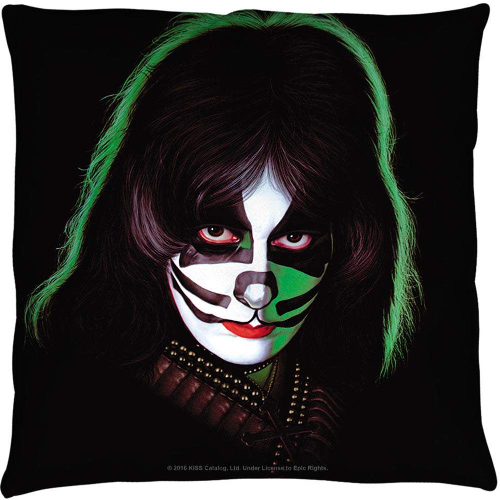 Catman 20x20 Pillow