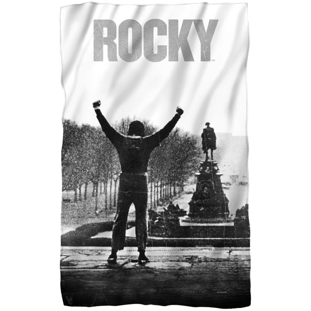 Poster 36x58 Fleece Blanket