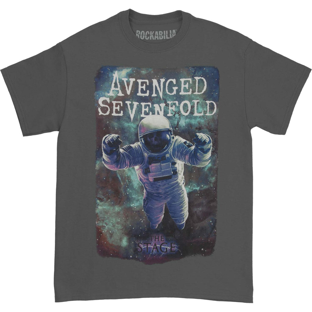 AVS Spaceman Mens Regular T T-shirt