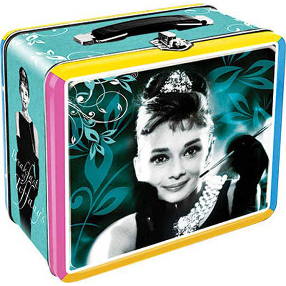 Audrey Lunch Box