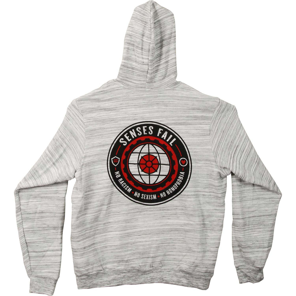 Equality II Hooded Sweatshirt