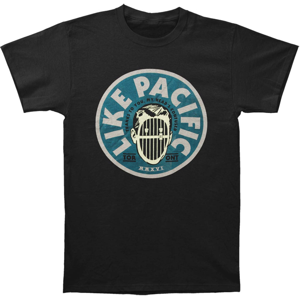 Like Pacific Hostage T-shirt