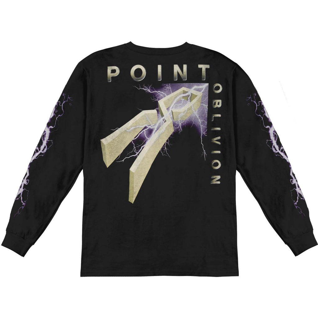 Darke Complex DC Rap  Long Sleeve