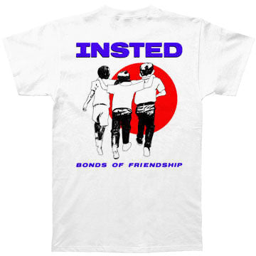 Bonds Of Friendship T-shirt