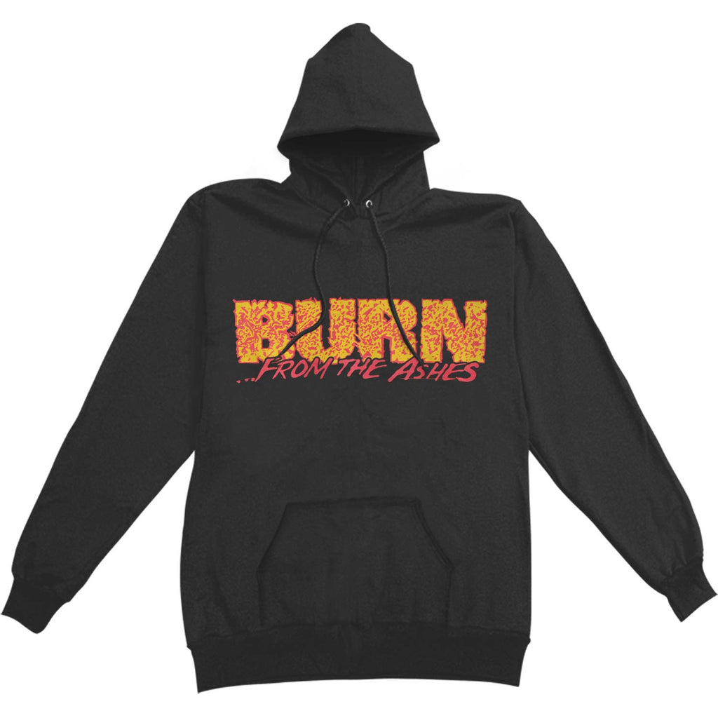 From The Ashes Hooded Sweatshirt