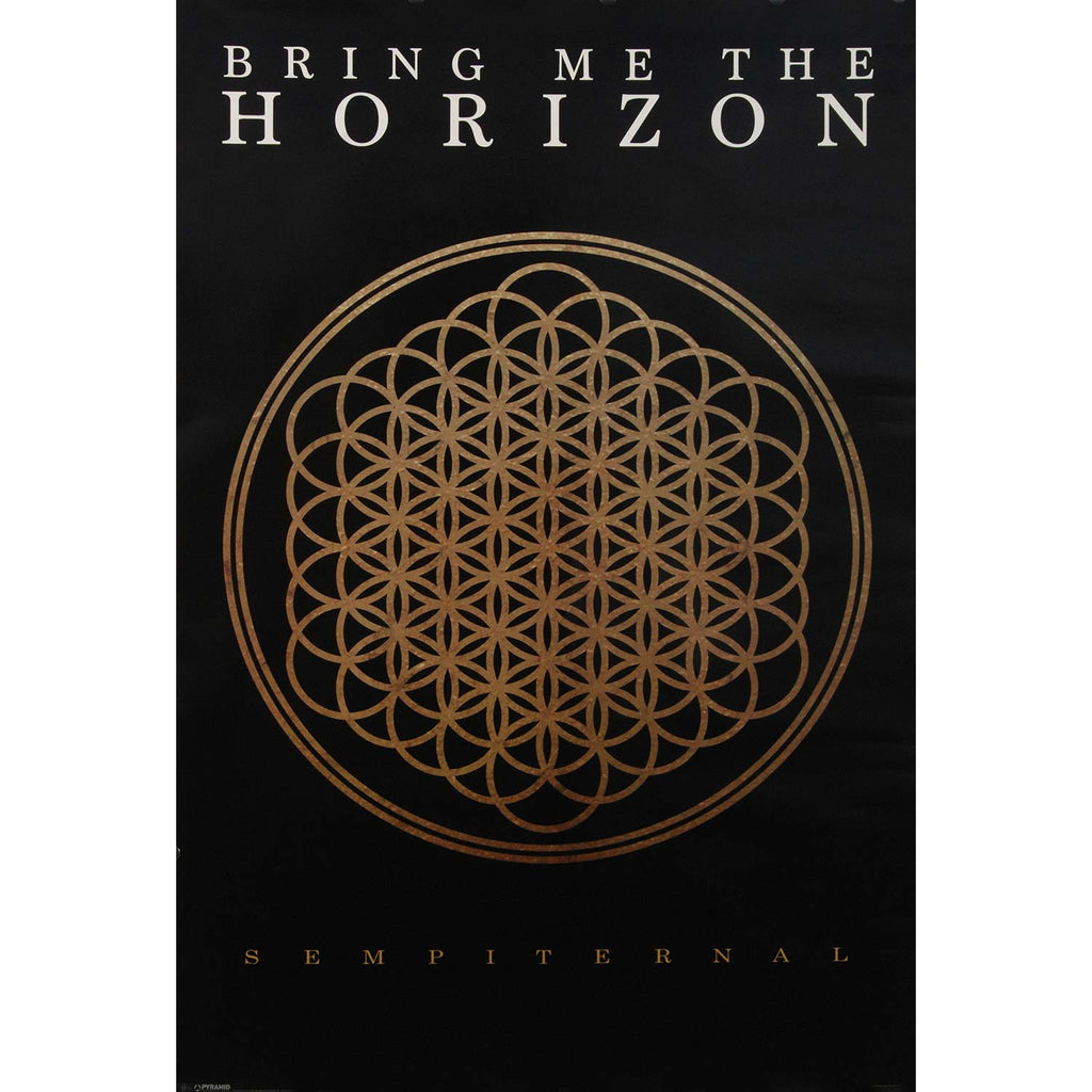 Sempiternal Domestic Poster