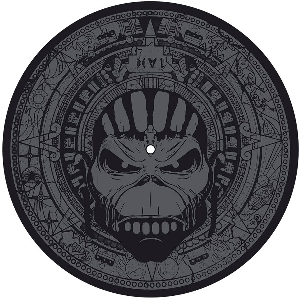 The Book Of Souls Slipmat