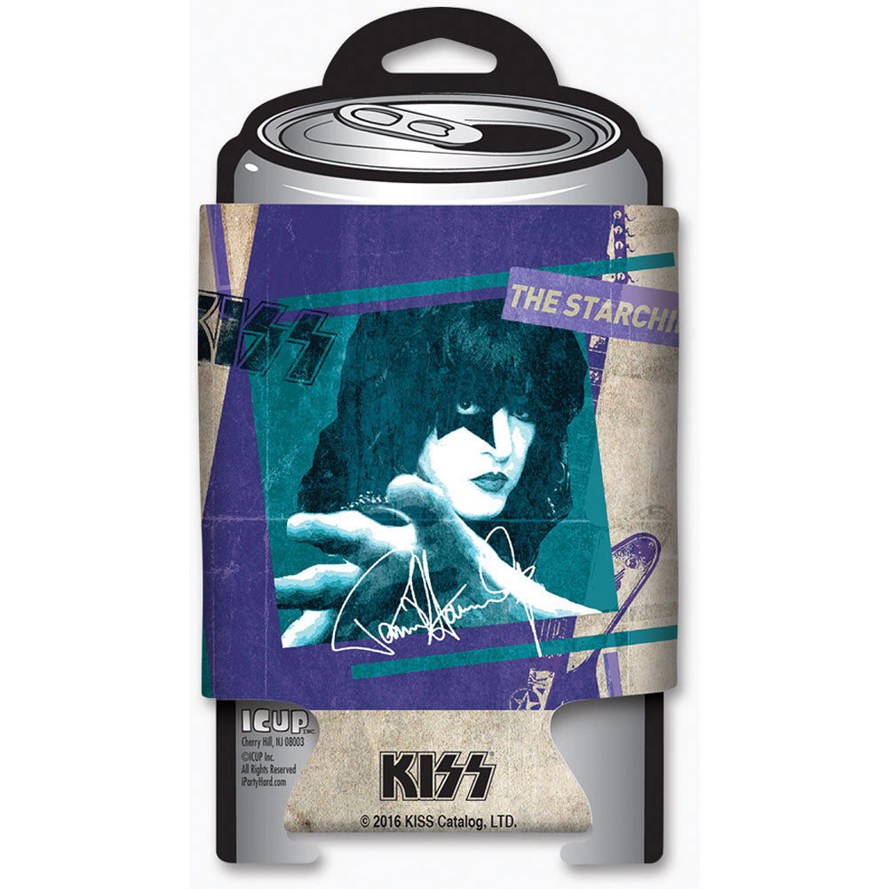 Starchild Autographed Can Cooler