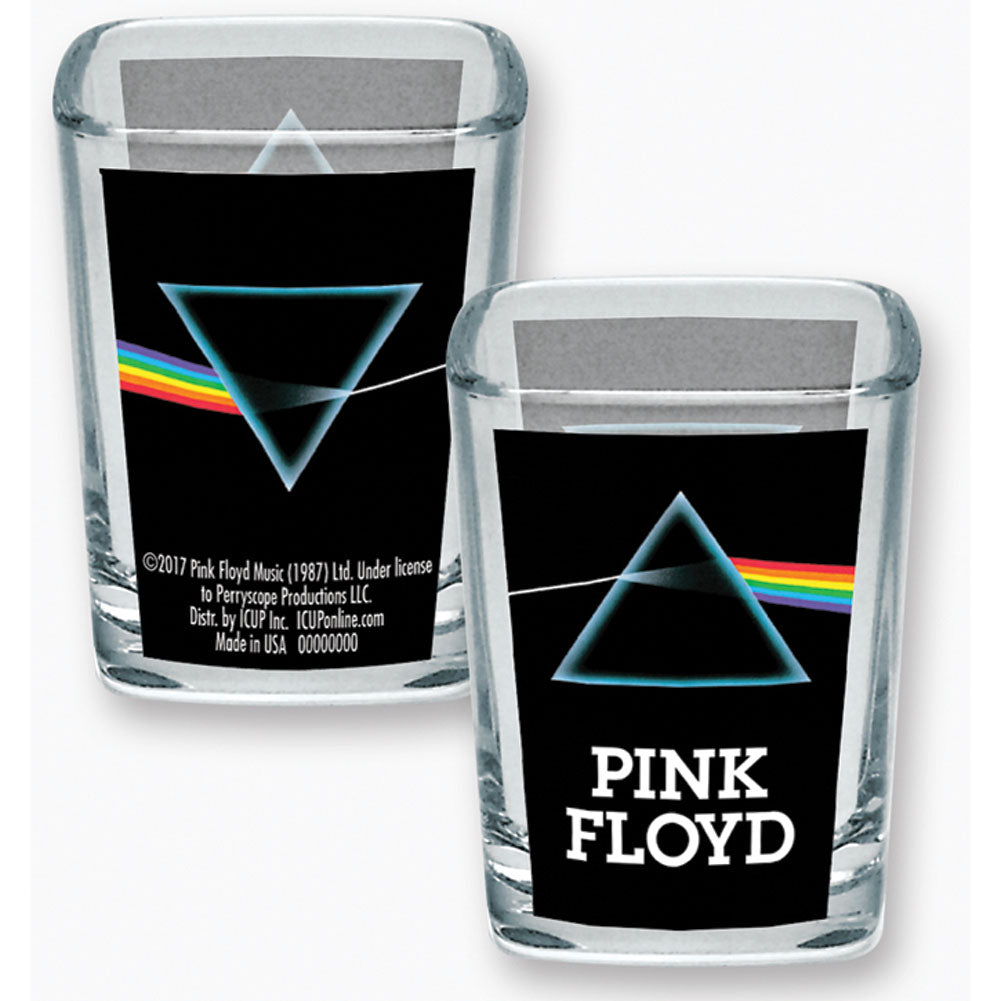 Dark Side Of The Moon Shot Glass
