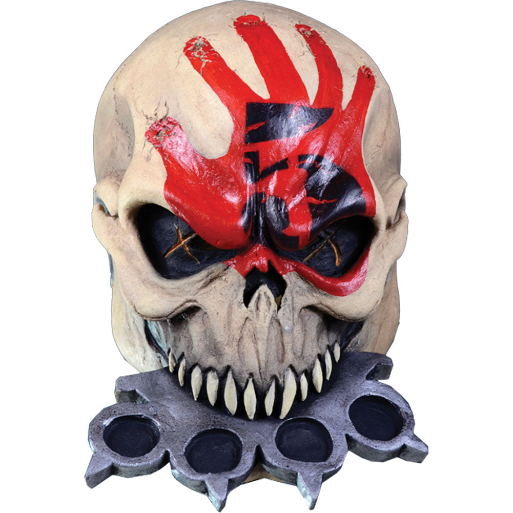 Knuckle Head Mask Mask