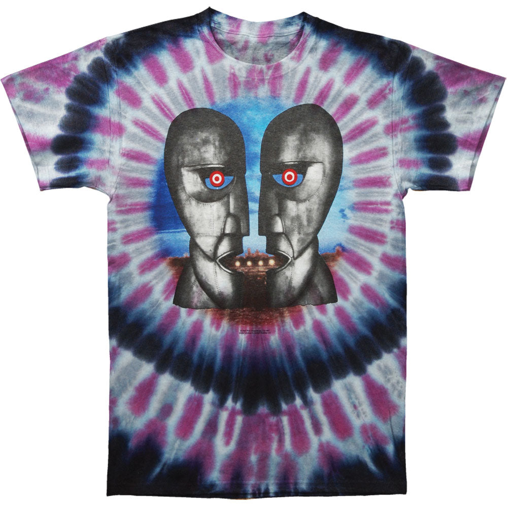 Division Bell Tie Dye T-shirt