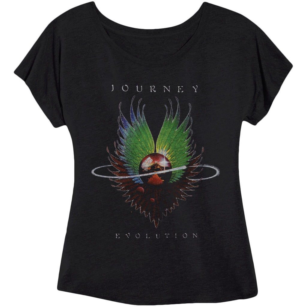 Evolution Junior Top