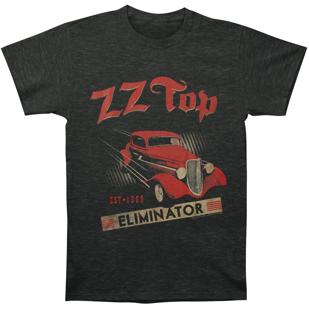 Eliminator Slim Fit T-shirt