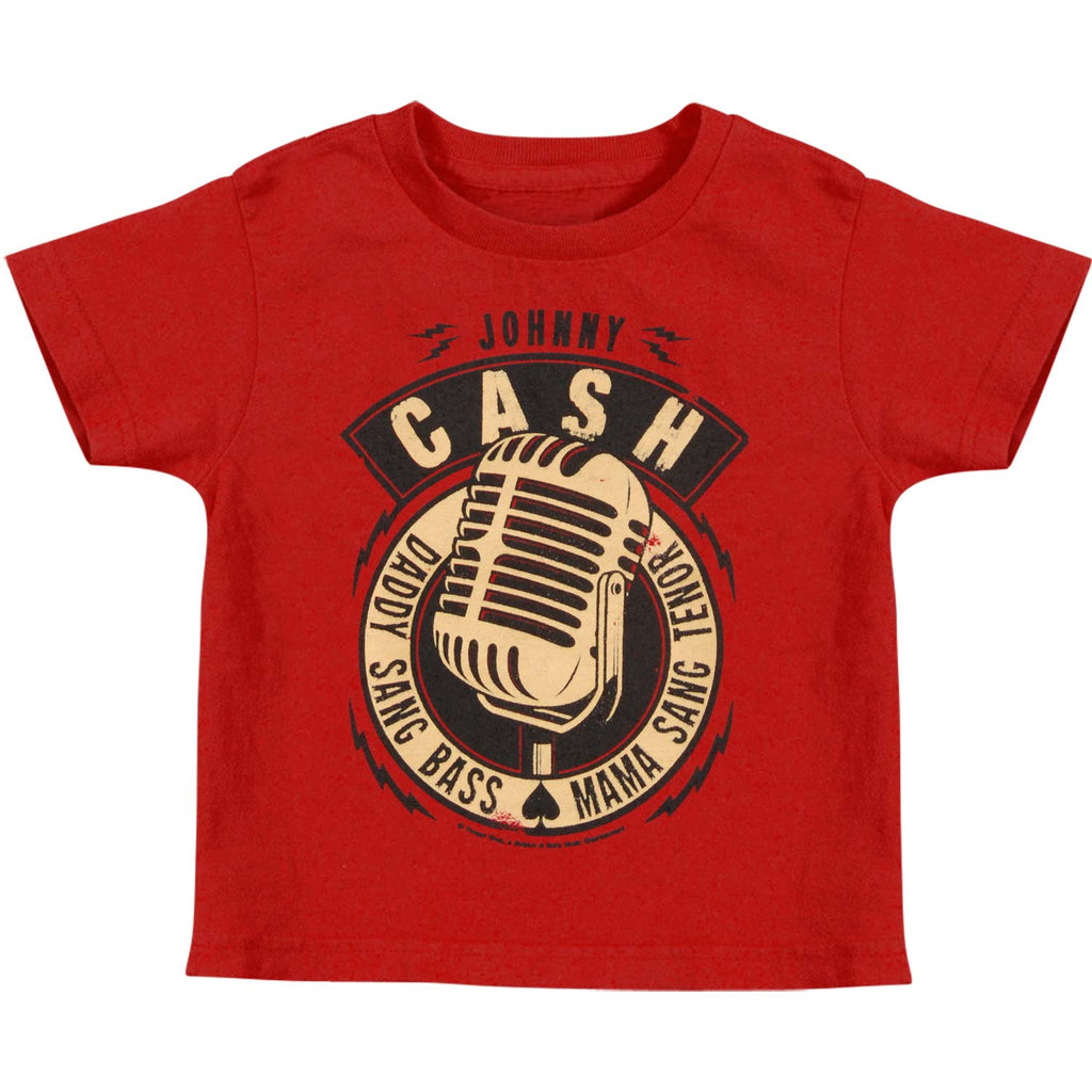 Tenor Childrens T-shirt