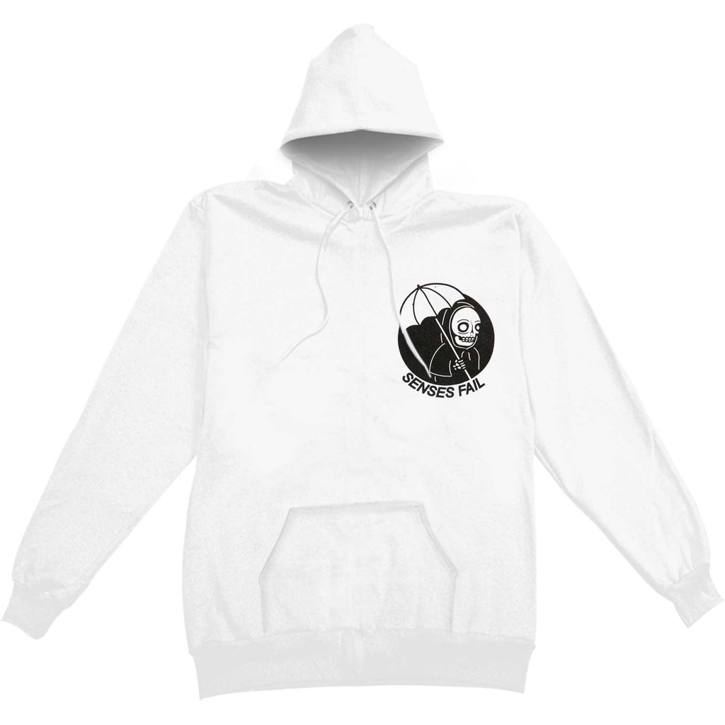 Senses Fail Lost And Found Hooded Sweatshirt