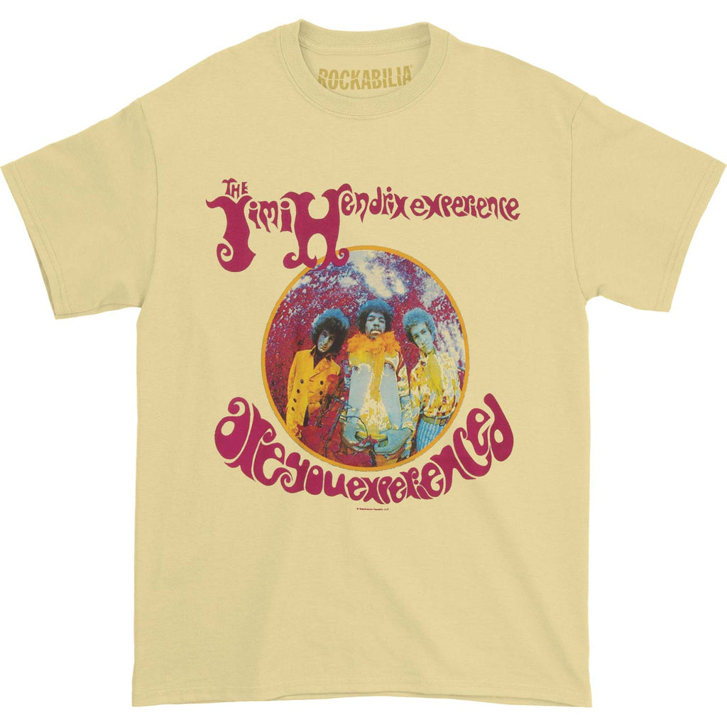 Are You Experienced T-shirt