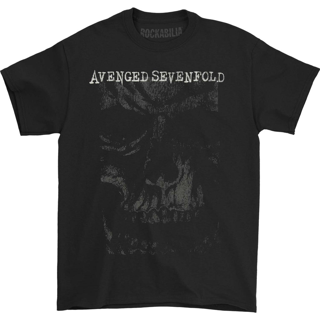 AVS In Your Face Mens Regular T T-shirt