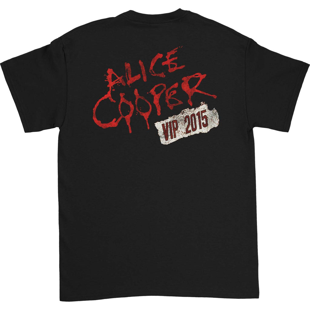 Alice Cooper Good, Bad, Ugly T-shirt
