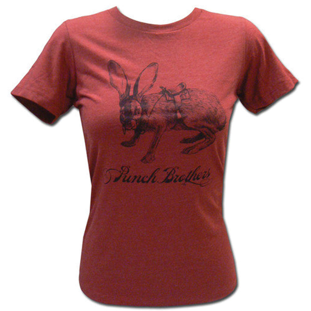 Punch Brothers Girl's Rabbit Junior Top