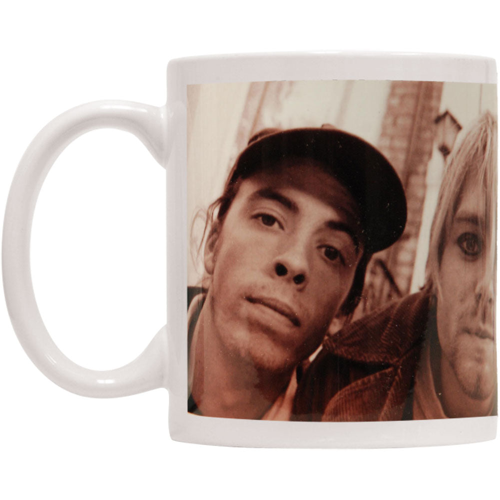 Band Coffee Mug