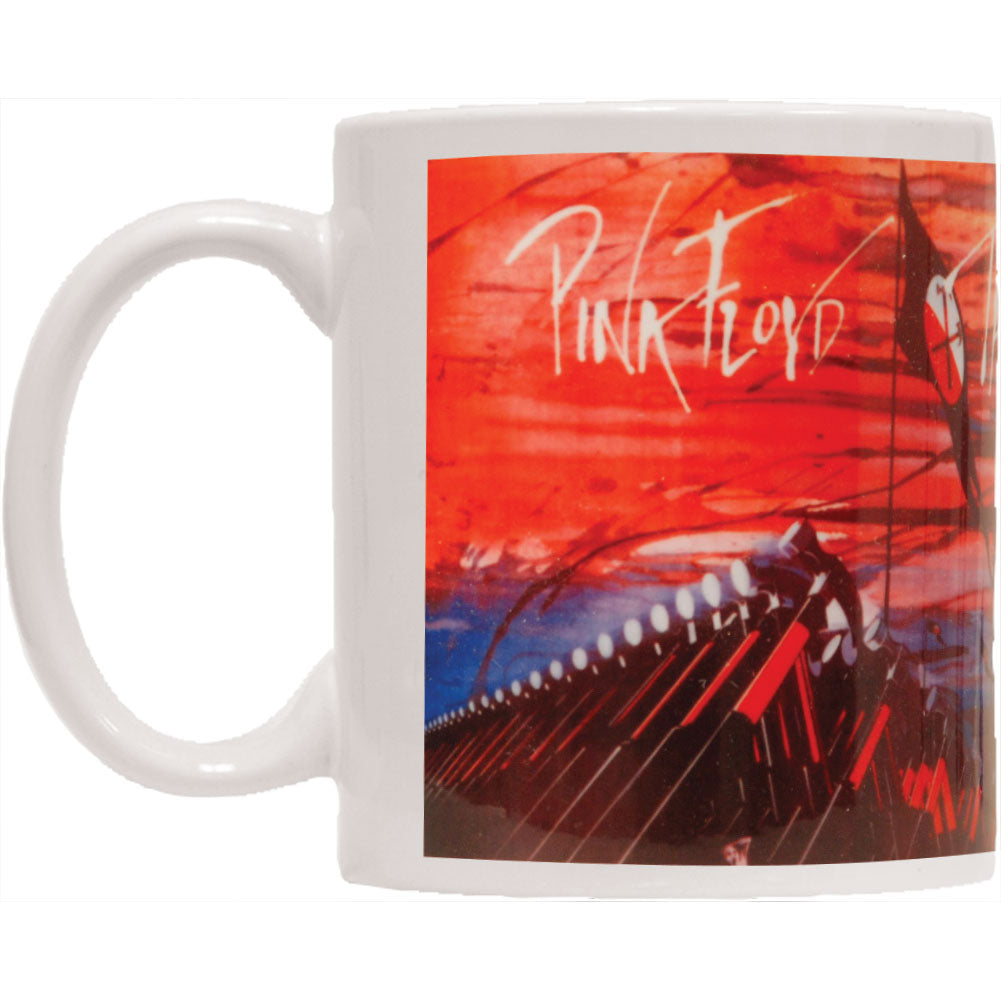 Pink Floyd Marching Hammers Coffee Mug