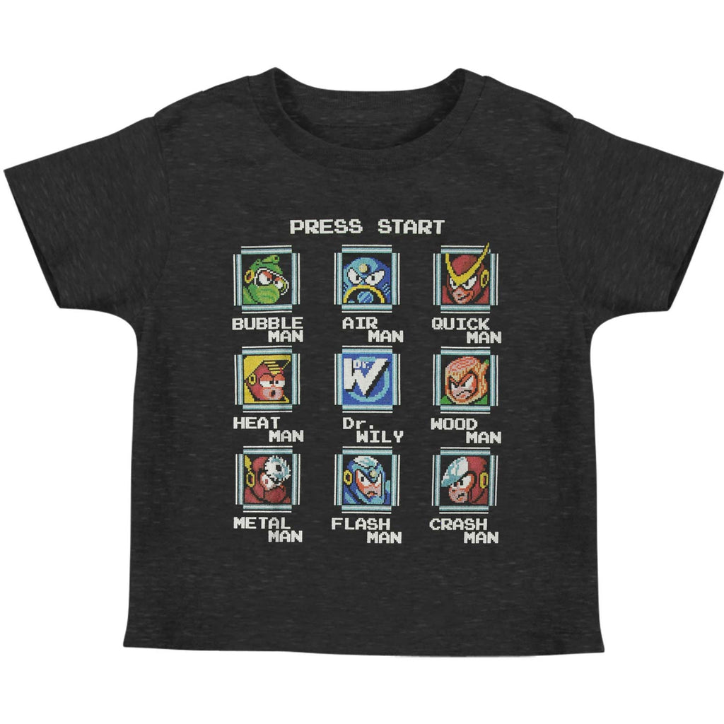 Stage Select Childrens T-shirt