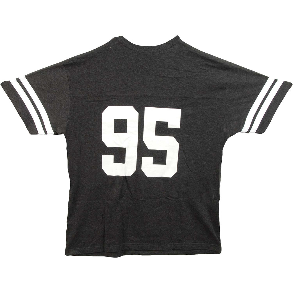 Hed Skull 95 Footbal  Jersey