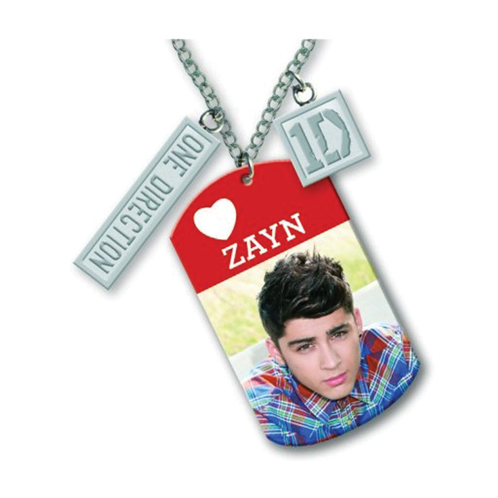 Zayne Necklace