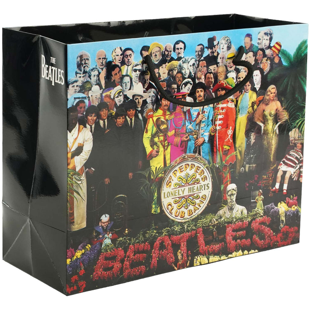 Beatles Sgt Pepper Holiday
