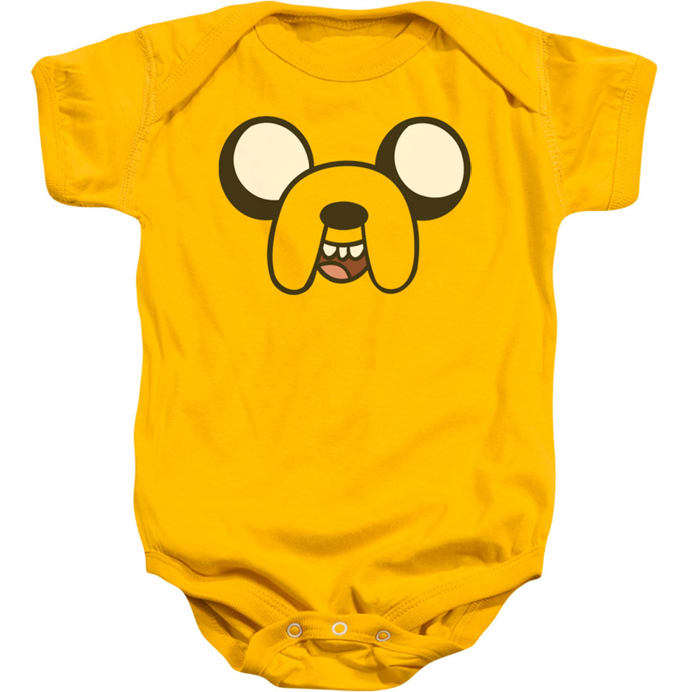 Jake Head Bodysuit