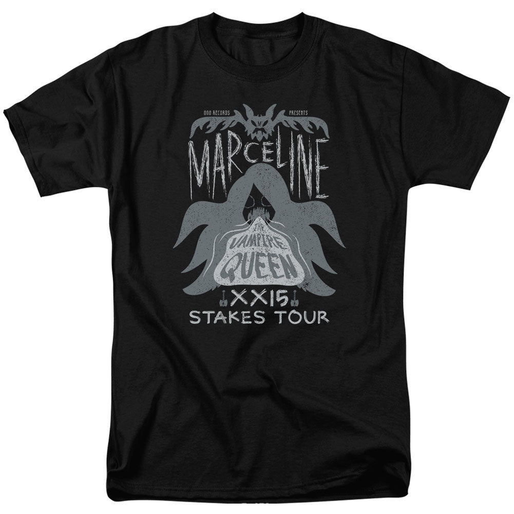 Marceline Concert Adult T-shirt