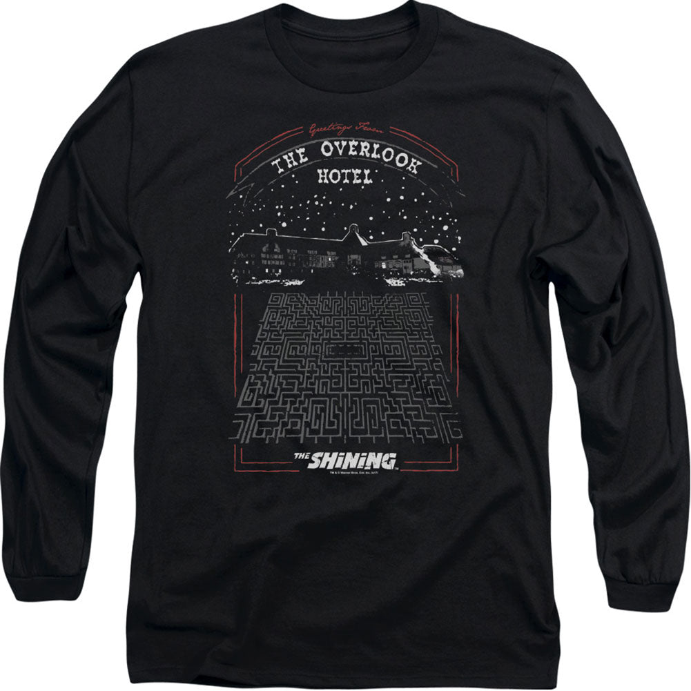 Overlook Long Sleeve