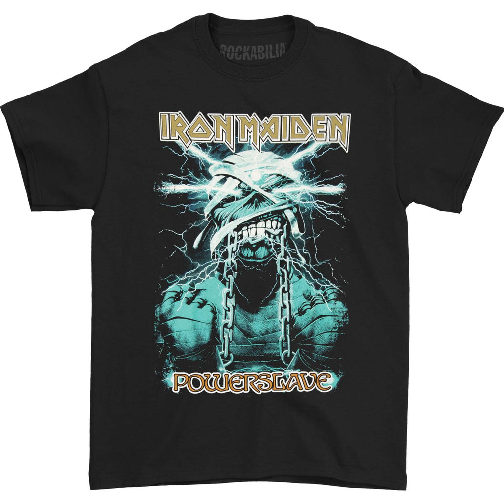 Powerslave Lightning T-shirt