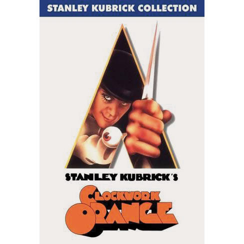 Kubrick Collection Domestic Poster