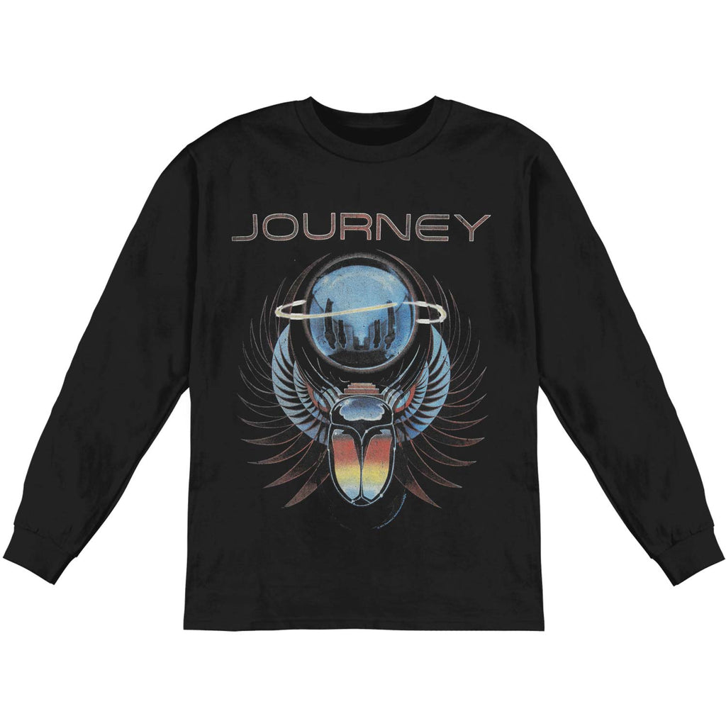 Beetle Planet  Long Sleeve