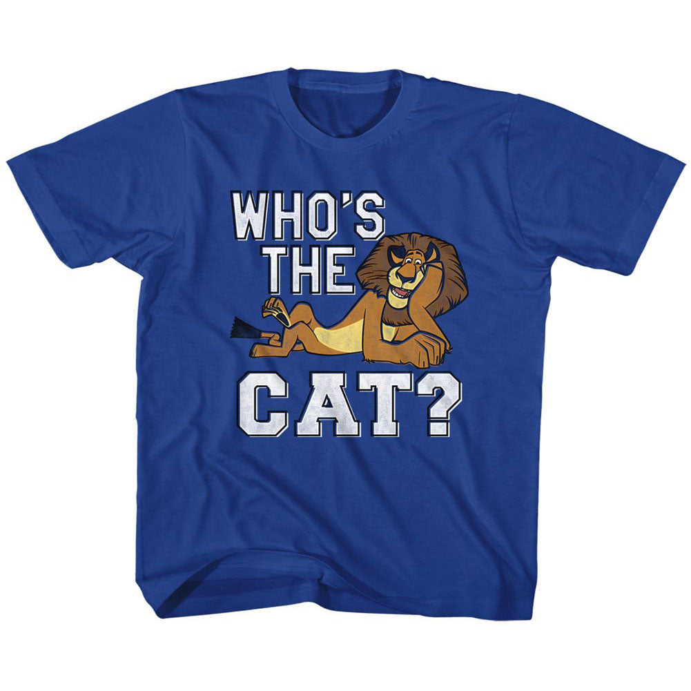 The Cat Youth T-shirt