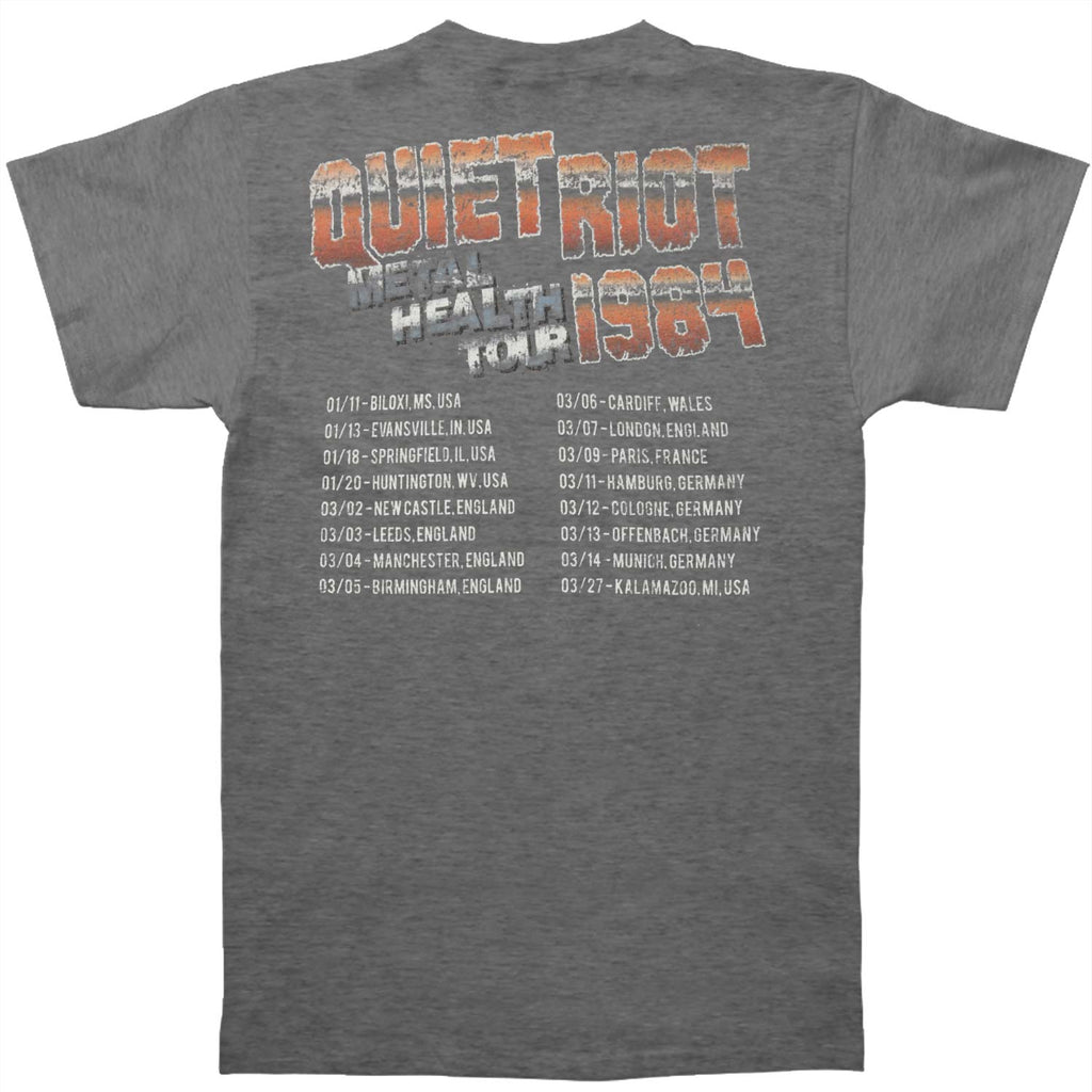 Metal Health Tour T-shirt
