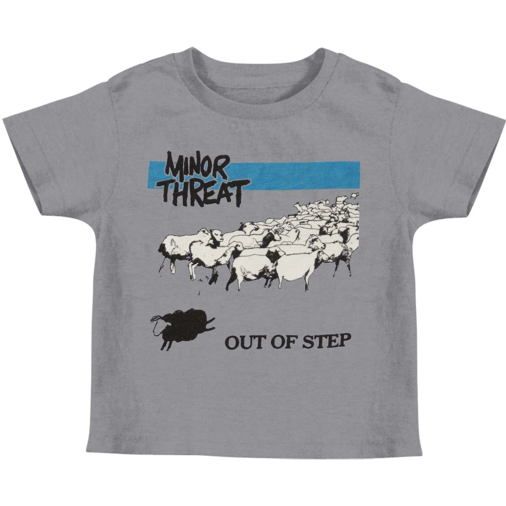 Out Of Step Childrens T-shirt