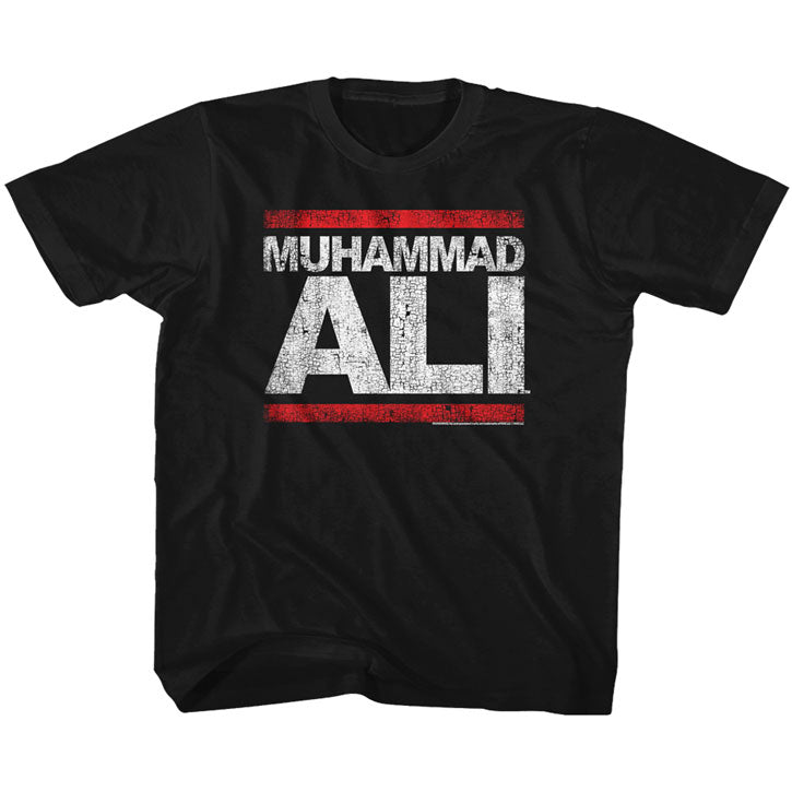 Run Ali Kids Childrens T-shirt