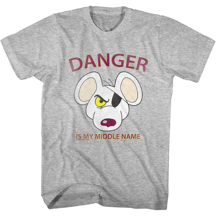 Street Danger Kids Childrens T-shirt