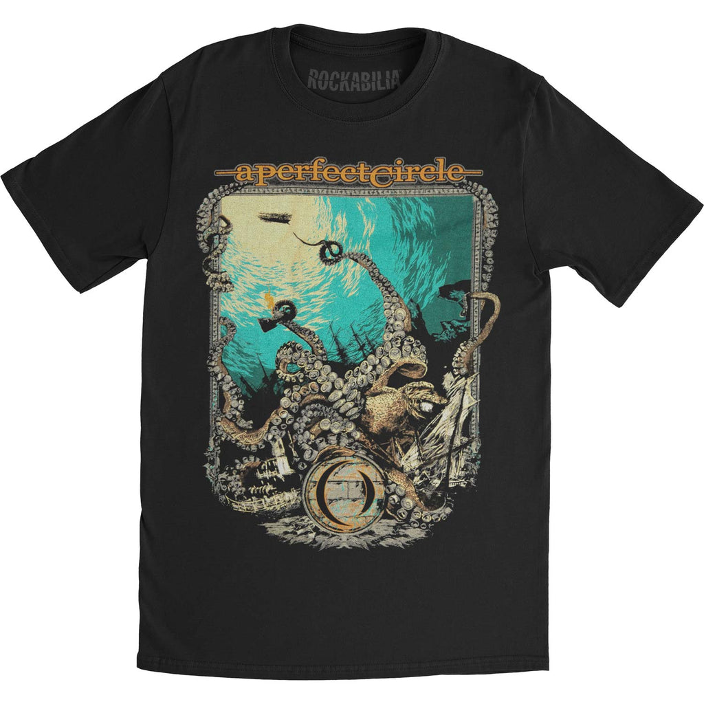 The Depths Slim Fit T-shirt