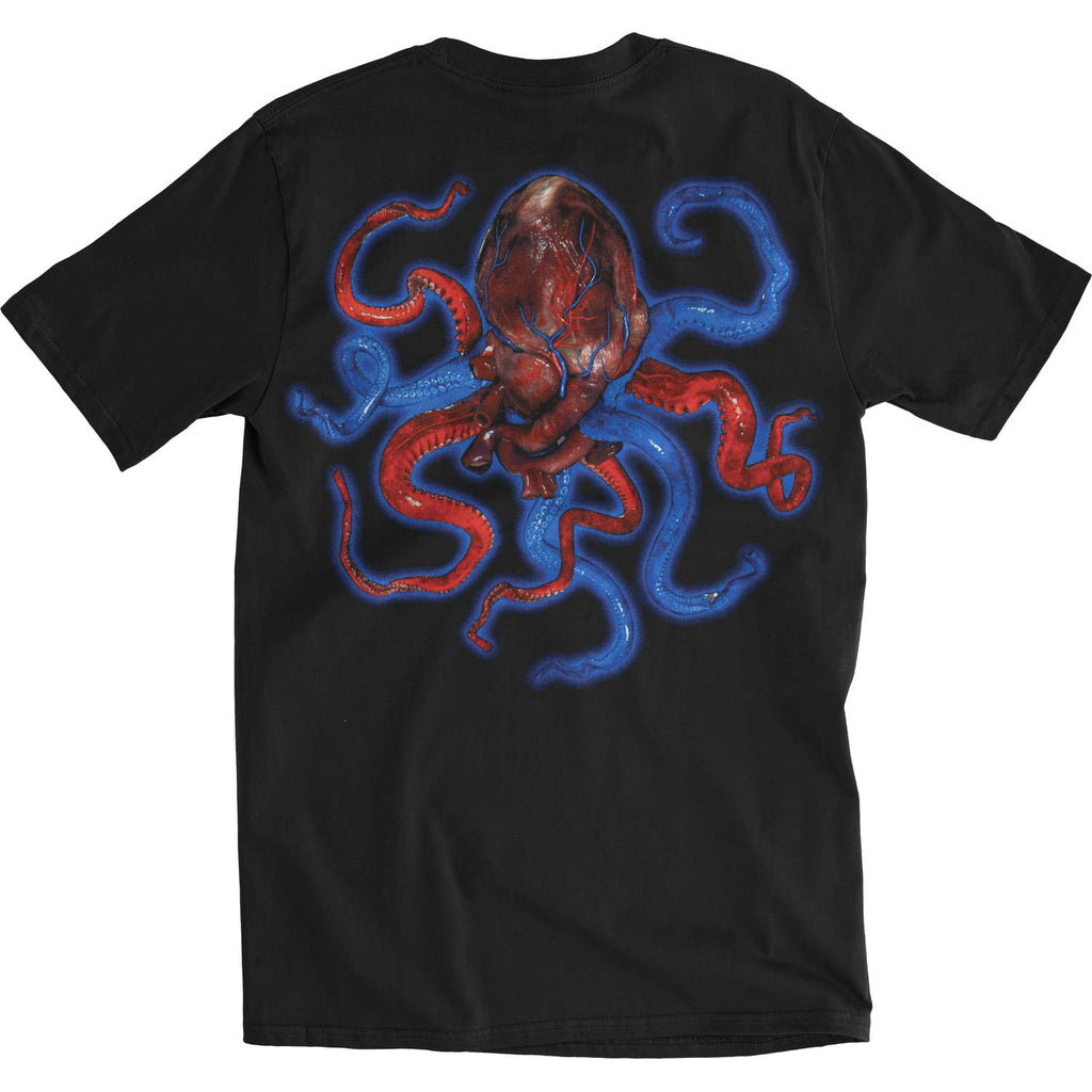 Octoheart Slim Fit T-shirt