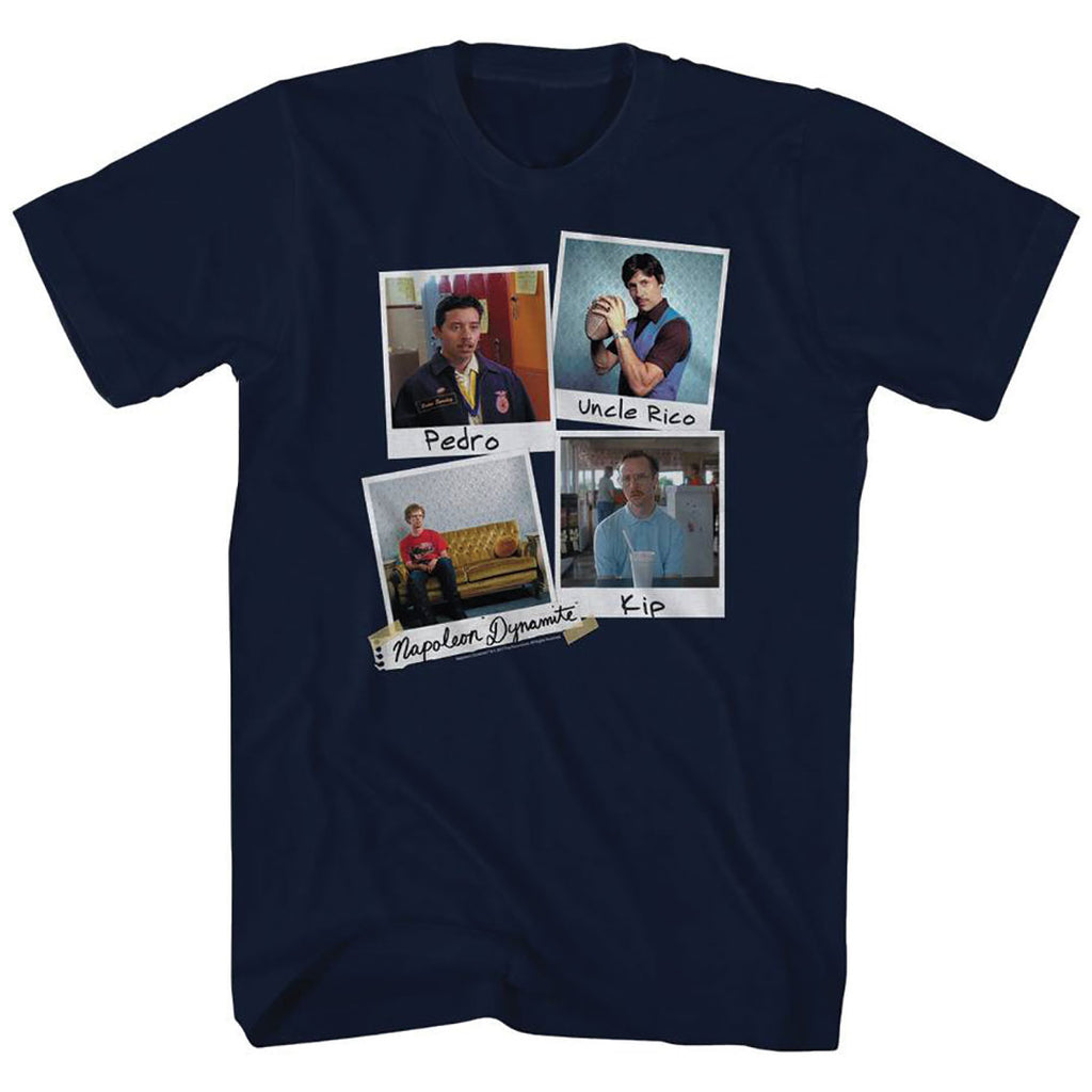 Photos T-shirt