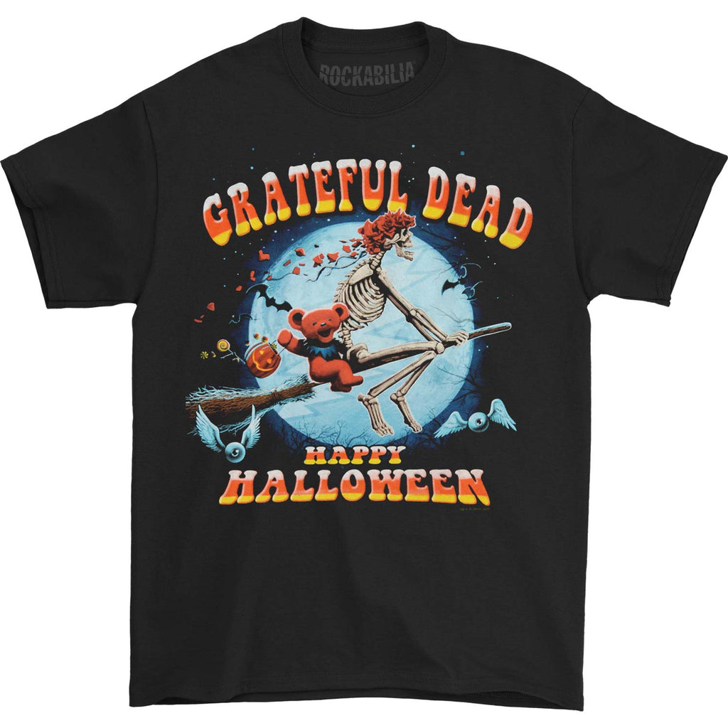 Grateful Dead Wicked Bertha T-shirt