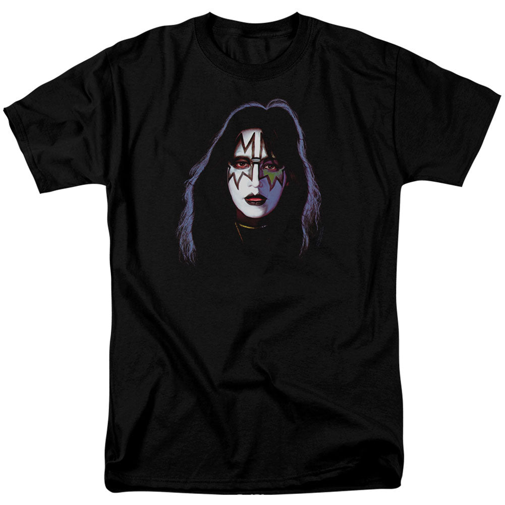 Ace Frehley Cover Adult T-shirt