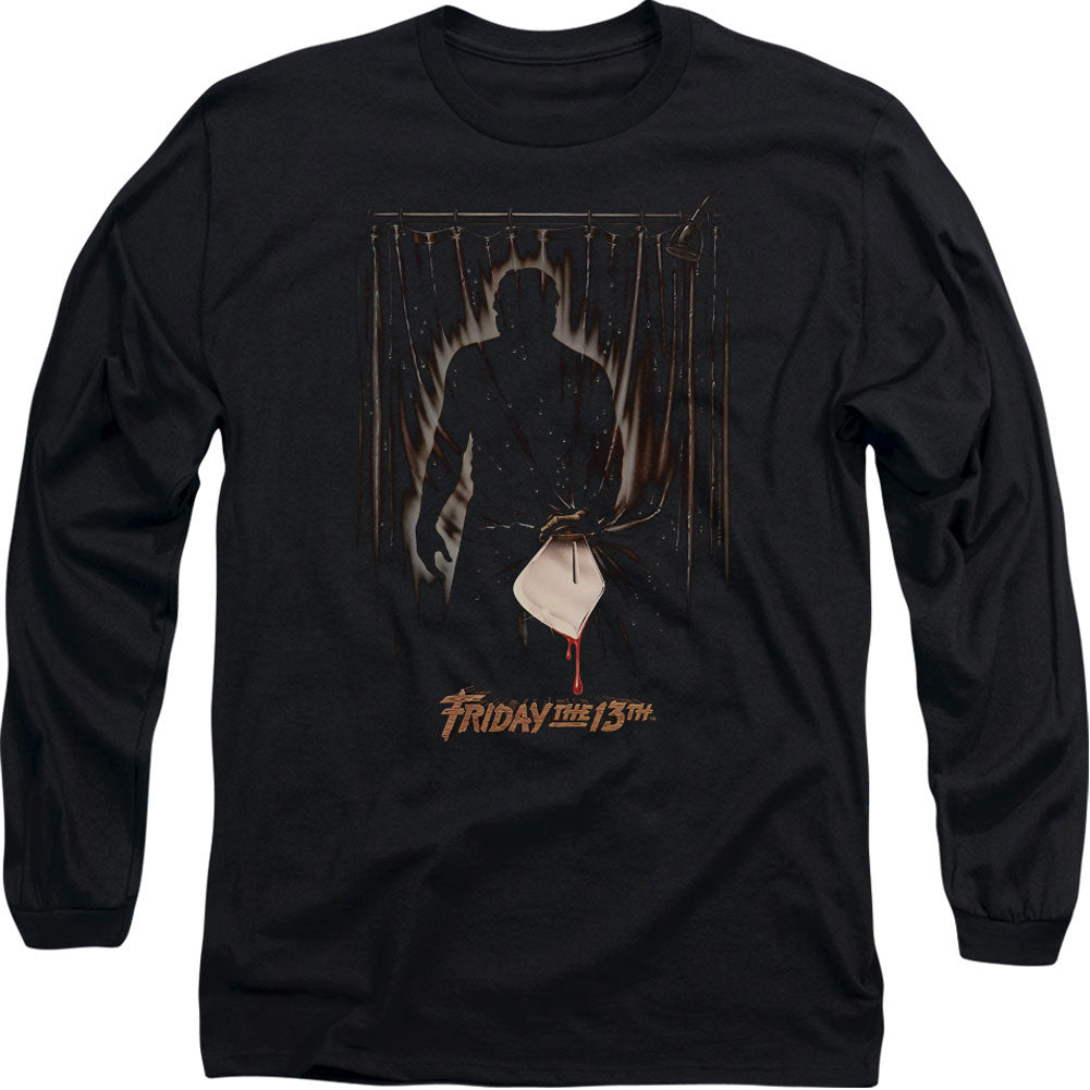 Part 3 Poster Long Sleeve