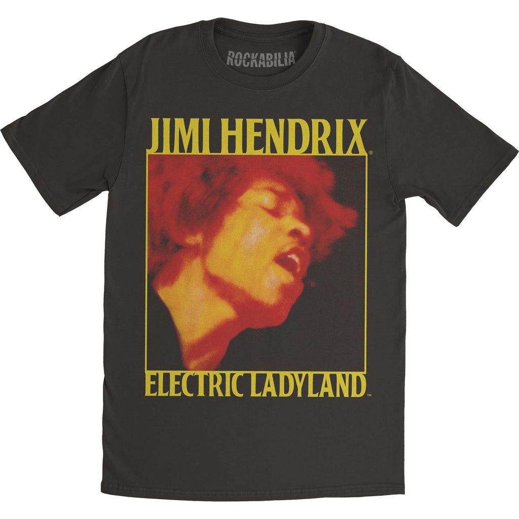 Electric Ladyland Slim Fit T-shirt