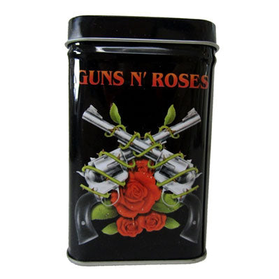 Double Guns Candle