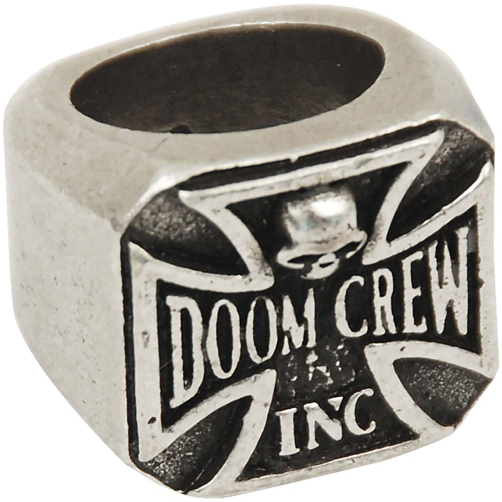 Official Doom Crew Ring Ring