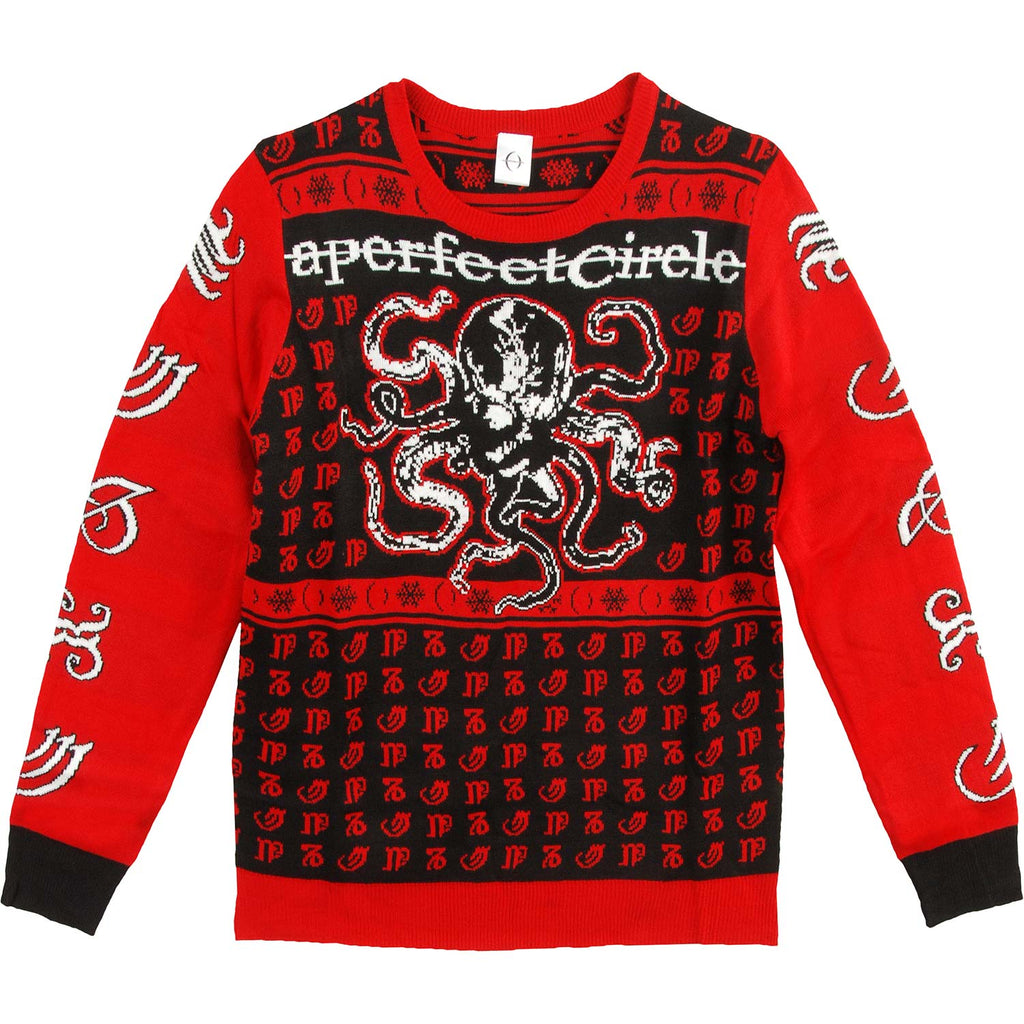 Octopus Sweater Sweatshirt